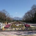 2016年のお花見は家族で楽しめる県立吉野公園はいかがですか?