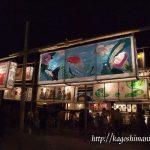 鹿児島 照国神社の六月灯(ろくがつどう)は7月の夏祭り