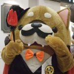 薩摩剣士隼人のつんつんやサツマジンとハロウィンイベントを楽しもう イオンモール鹿児島