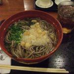 鹿児島のそば茶屋吹上庵 「そばの日」は300円でそば食べ放題