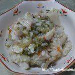 鹿児島の七草がゆは具沢山!「七草ずし」のレシピをご紹介します
